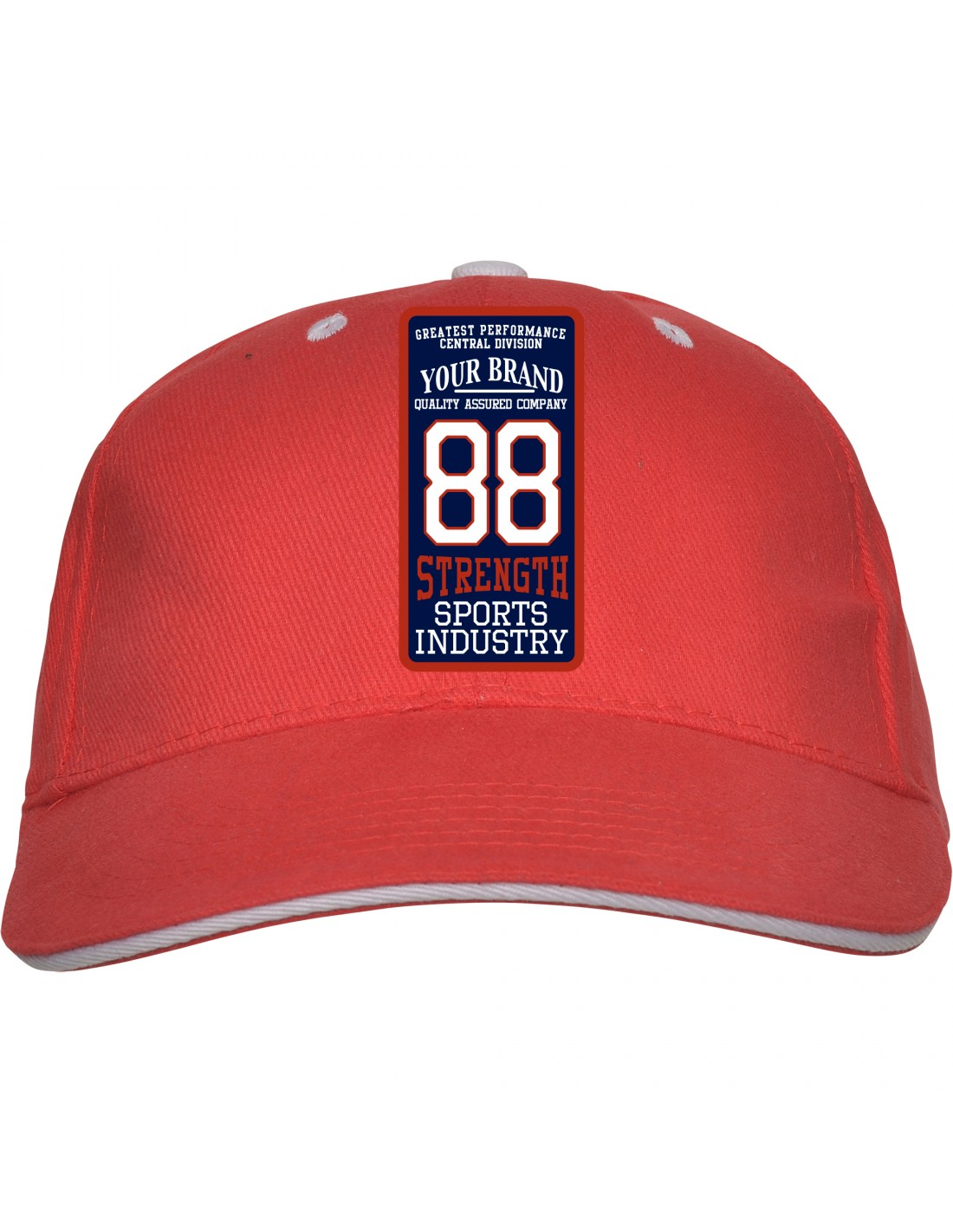 Gorra Panel Personalizable 7a3bb656b58